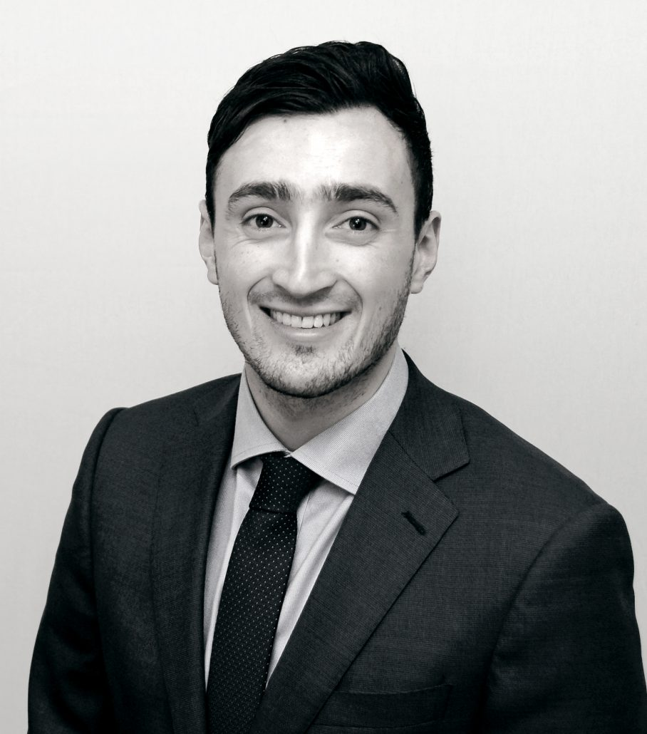Billy Muir - Employment Law - MKB Law Solicitors