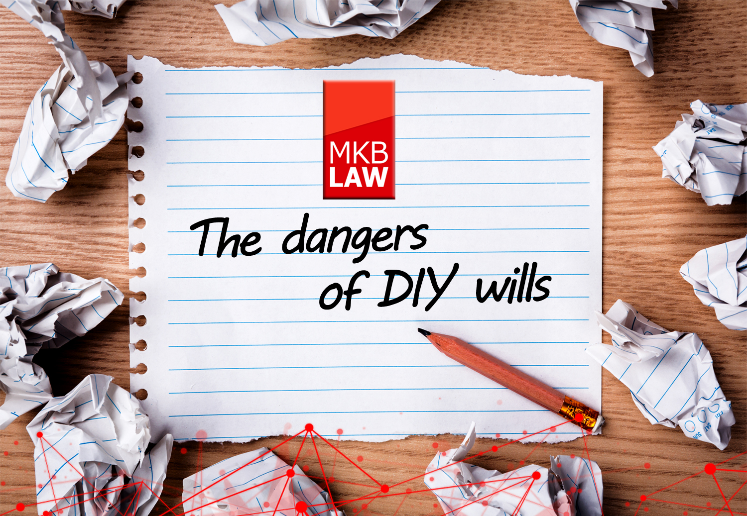 Making your Will - MKB Law Solicitors Belfast
