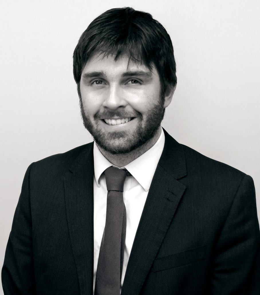 Jonathan Jackson - Associate Director - MKB Law Solicitors