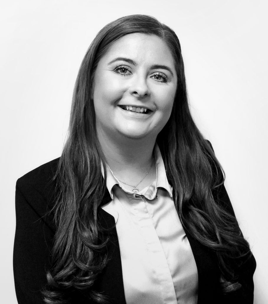 Lynsey Henderson - Corporate Solicitor - MKB Law Solicitors