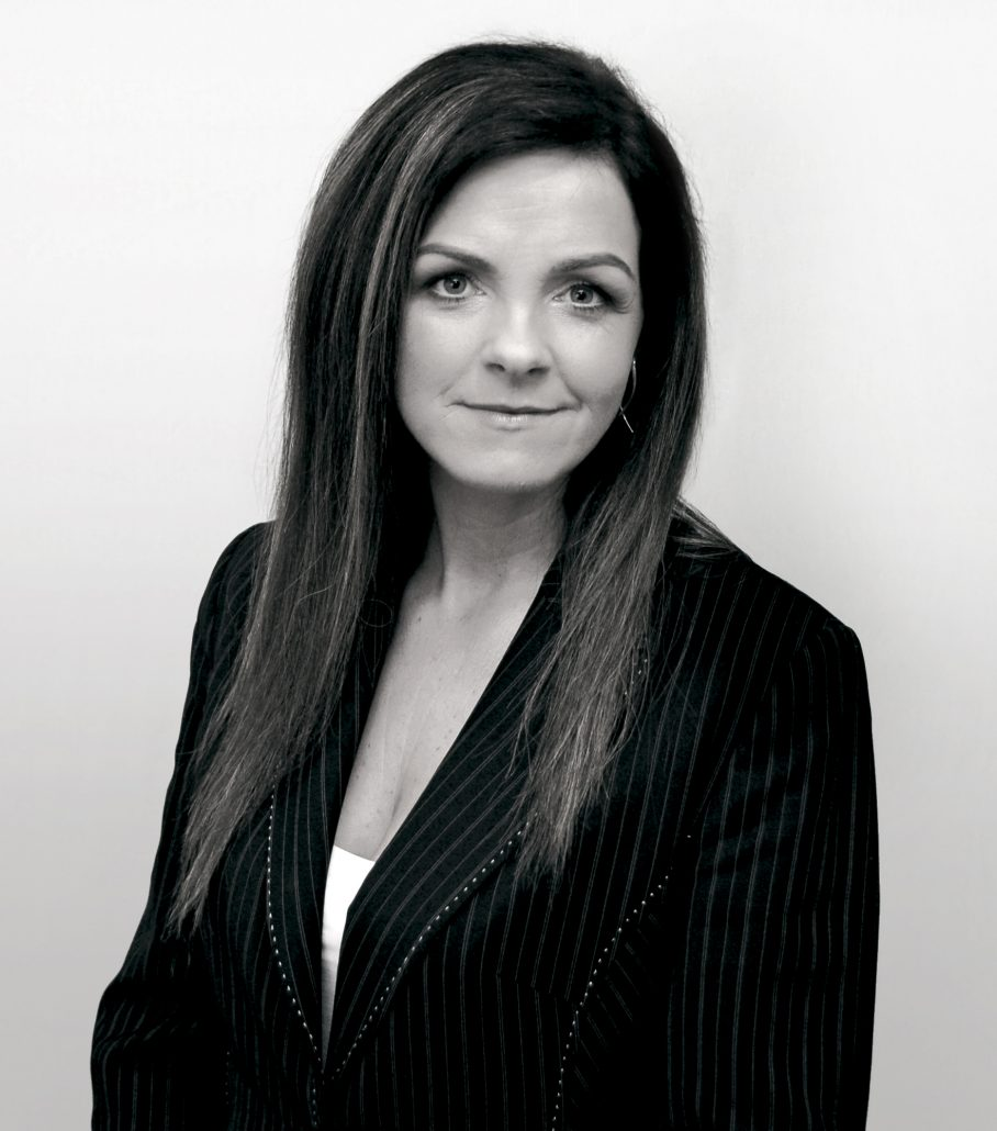 Maria Conway - Director - MKB Law Solicitors