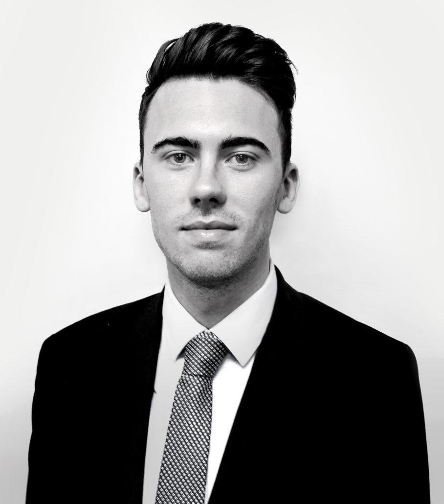 Ruairi Maguire - MKB Law Solicitors